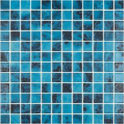 Стеклянная мозаика Nature  Olympic №5705 MT 25*25  - 317*317 мм