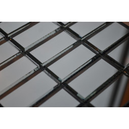 Зеркальная мозаика - D42 - 306*306 мм