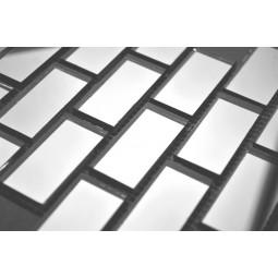 Зеркальная мозаика - S42-2 - 306*306 мм