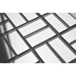 Зеркальная мозаика - S42-3 - 262*262 мм