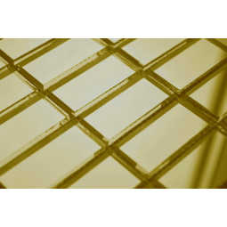 Зеркальная мозаика - G42-2 - 306*306 мм
