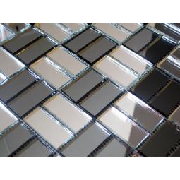 Зеркальная мозаика - SD42-5 - 262*262 мм