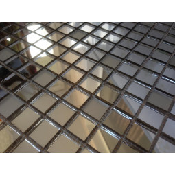 Зеркальная мозаика - BL20 - 328*328 мм