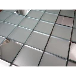 Зеркальная мозаика - MS50 - 310*310 мм