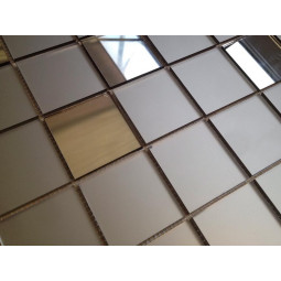 Зеркальная мозаика - LB50 - 310*310 мм