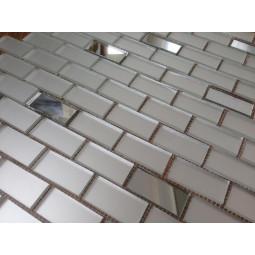 Зеркальная мозаика - MS42-2 - 306*306 мм