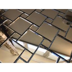 Зеркальная мозаика - BB50 - 300*300 мм