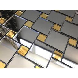 Зеркальная мозаика - DG50 - 300*300 мм